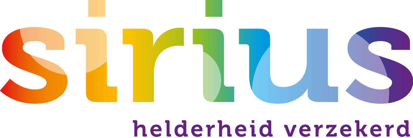 Sirius Financieel logo