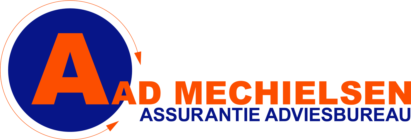 Aad Mechielsen Ass. Adviesbureau logo
