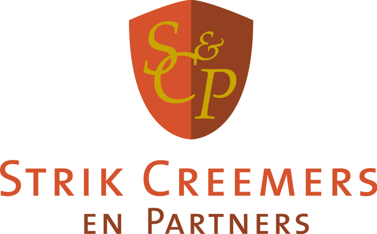Strik Creemers en Partners logo