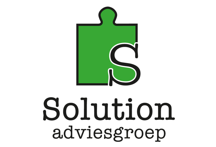 Solution Adviesgroep B.V. logo
