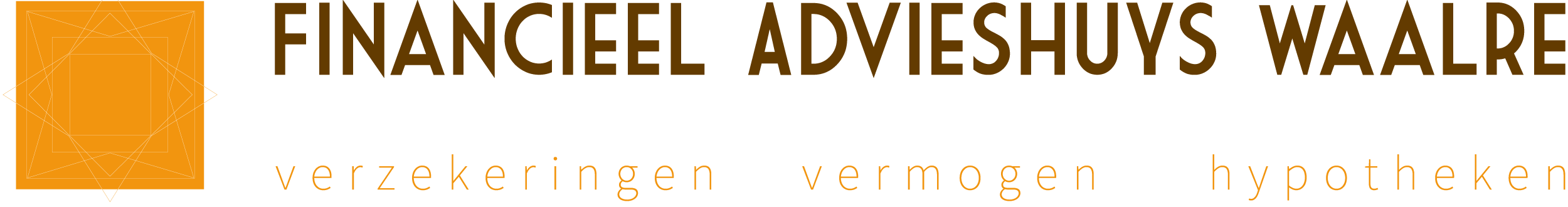 Financieel Advieshuys Waalre logo